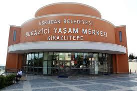 Kirazlıtepe Kültür Merkezi